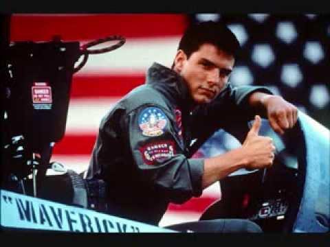 Top Gun Theme and Soundtrack