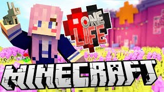 Bunny Quest! | Ep. 11 | Minecraft One Life
