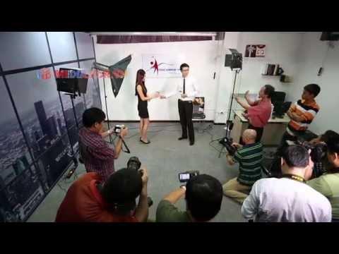 Cho thuê studio chụp ảnh quay phim thu âm tại Hà Nội