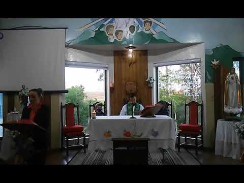 Santa Missa | 28.09.2021 | Terça-feira | Padre Fernando Silva | ANSPAZ