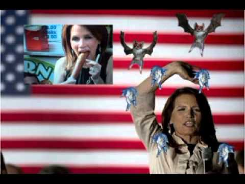 Michele Bachmann: Hillary Clinton 'Is Not Commander-in-Chief Material'