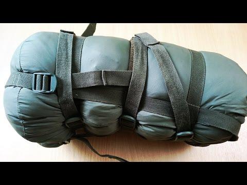 Schlafsack für den Sommer | Outdoor AusrüstungTV