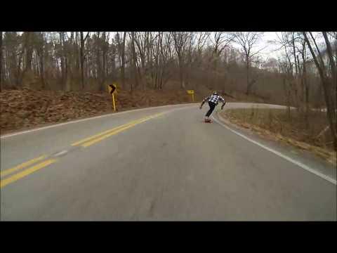 Raw Run: Avery Wilcox