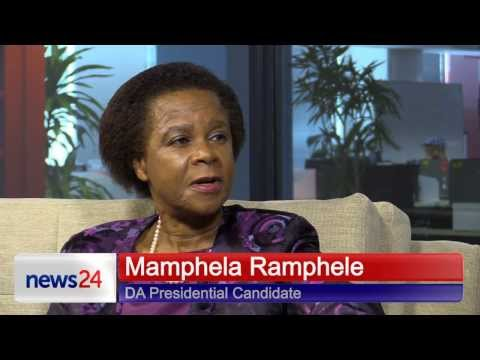 Is Mamphela DA presidential candidate to bring the party more votes?