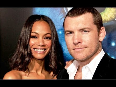 Zoe Saldana and Sam Worthington Star In The Next Three 'Avatar' Sequels