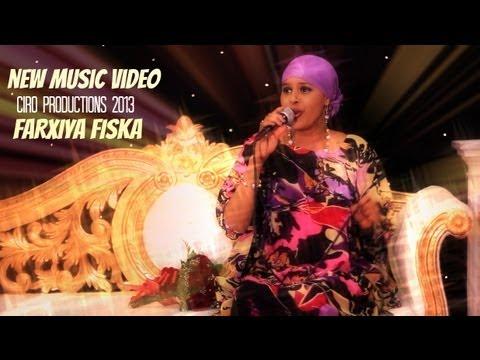 Farxiya Fiska Live 2013 been been ha moodine