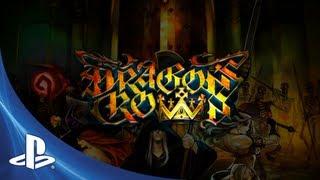 Dragon's Crown E3 Trailer E3 2013