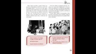 Manual De Lectura, Los Cuentos De Kipatla