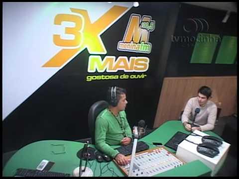 Entrevista Felipe Cristiano da