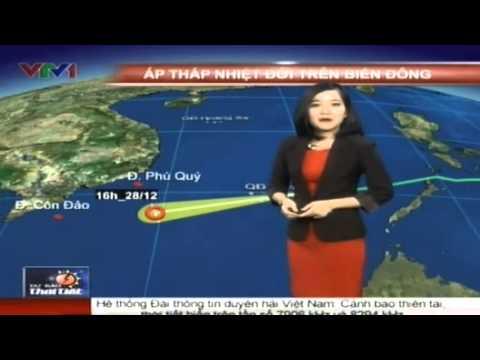 Dự Báo thời tiết Quảng Ngãi hôm nay & ngày mai (28/12)