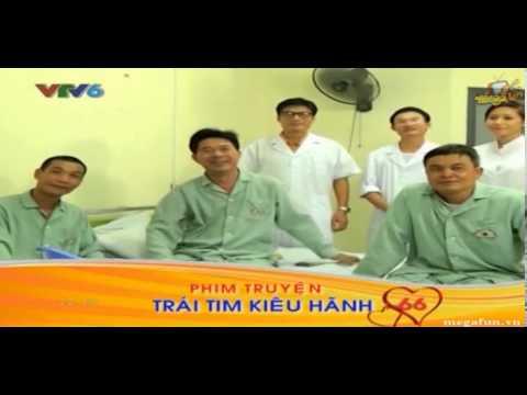 Trai Tim Kieu Hanh Tap 66 Trailer