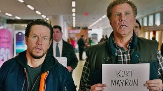 'Daddy's Home 2' Official Trailer (2017) | Will Ferrell, Mark Wahlberg
