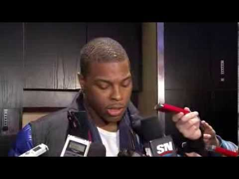 Raptors Post-Game: Kyle Lowry