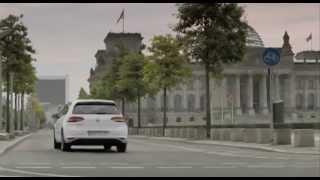 VW E-Golf Y E-Up! Informe Matías Antico