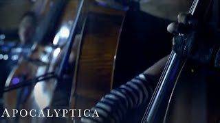 APOCALYPTICA - Ludwig Wonderland (Live Video)