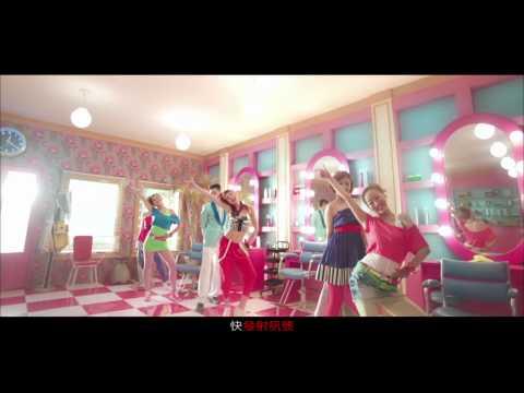 "Cindy袁詠琳-Brand New Day短秒《杰威爾官方》Cindy Yen ""Brand New Day"" 120sec MV"