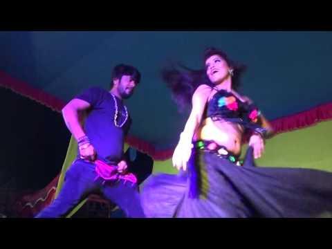 chalakata hamro jawani ye raja g.. sikandra bus stand stage program