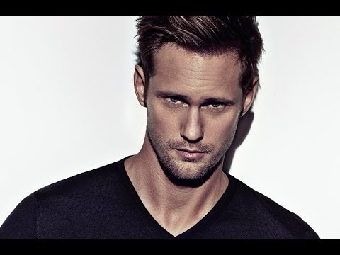 Alexander Skarsgård To Star In A Live Action TARZAN Film - AMC Movie News