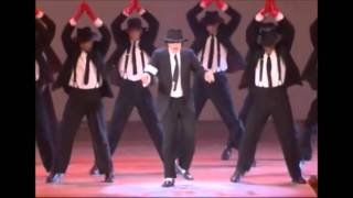Michael Jackson 1995 MTV Video Music Awards Performance HD