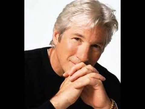 Richard Gere montage