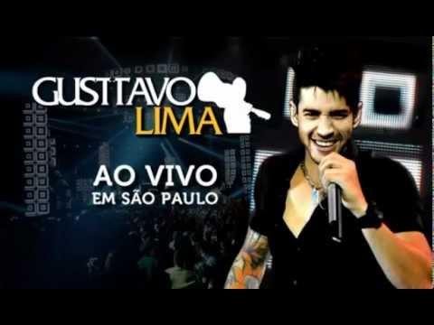 Mente pra mim - Gusttavo Lima - Letra - Ao Vivo Em São Paulo.