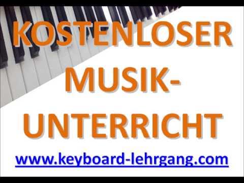 keyboard spielen online