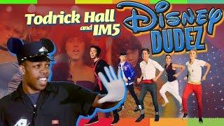Disney Dudez