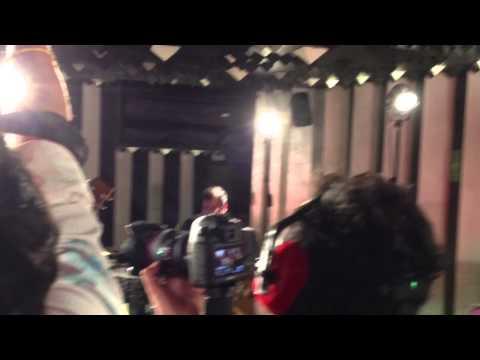 Sussie 4 en vivo - Mucho Corazón