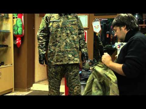 AGC Defender Suit (DW) - костюм тактический