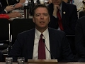 Comey Says White House Defamed Him and FBI