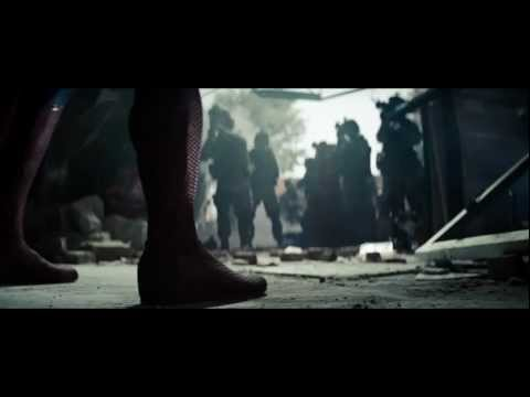 Man of Steel Trailer #2 2013 HD Phim.kool.vn