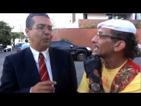 Talento em Foko   Reporter RICARDO MOTA   TV DIARIO   FORTALEZA CE BR