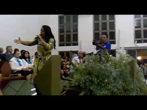 Rose Nascimento | Só Jesus Faz | Rio Verde-GO
