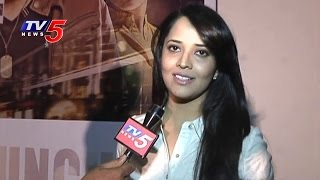 Anchor Anasuya Interview on Kshanam Movie