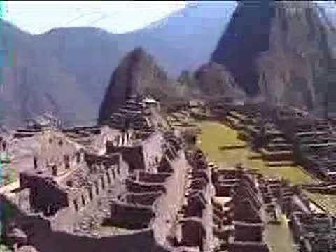 Machu Picchu - Cusco - Perú