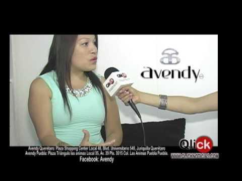 Avendy: estilo y calidad en ropa para ti mujer bonita.