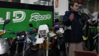 Mantenimiento de moto en 6 pasos
