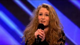 Janet Devlin's Audition The X Factor 2011 Itv.com