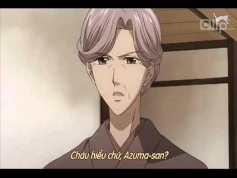 [Anime Vietsub] cung đàn vàng - kiniro no corda tập 18