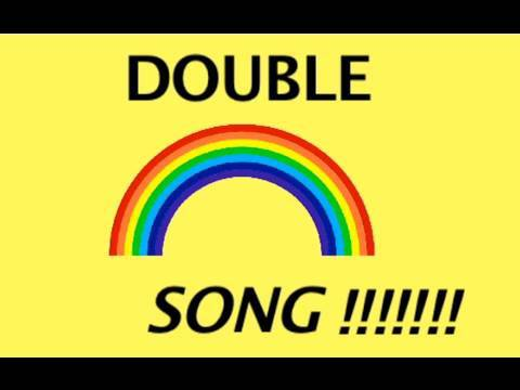 DOUBLE RAINBOW SONG!! (now on iTunes), iTunes download: http://itunes.apple.com/us/album/double-rainbow-song-single/id382313768 shirts: http://www.districtlines.com/19621-Double-Rainbow-T-Shirt/Au...