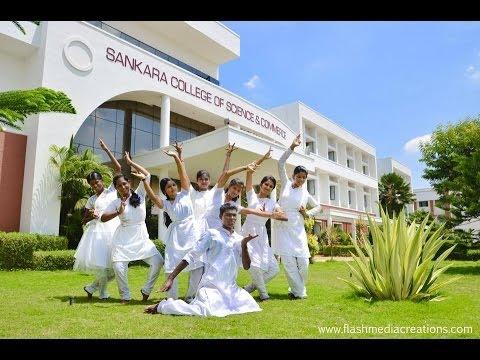 Sankara Institute of Management Science's Videos