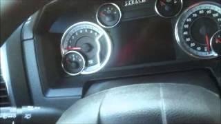 New 2013 Dodge Ram 1500 Laramie Crew Cab
