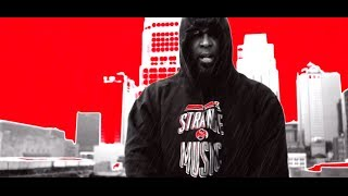 Tech N9ne - Strangeulation Cypher