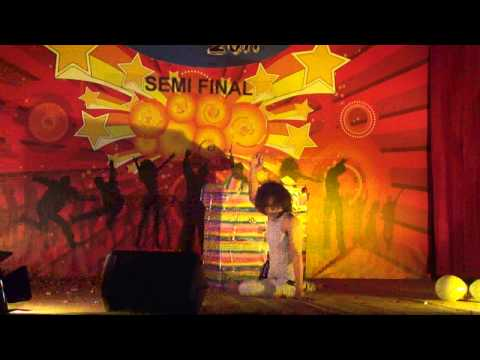 Landmark idol 2011 Bhagya Prasad (Gay)  from Philippines 2.MP4