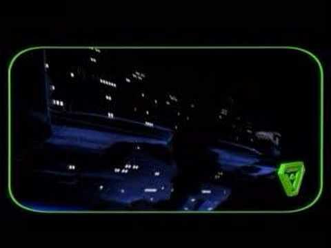 System Shock 2 Intro