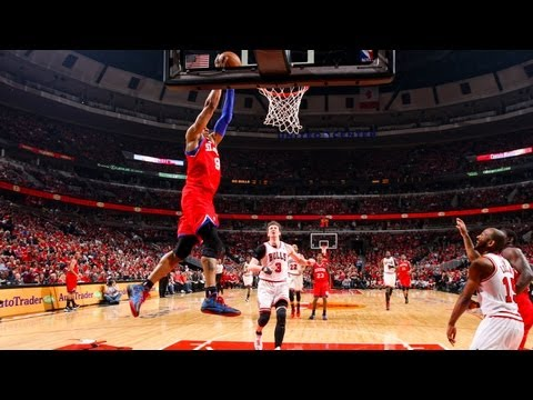 The Sixers Aerial Show is on display in tonight`s Top 10!