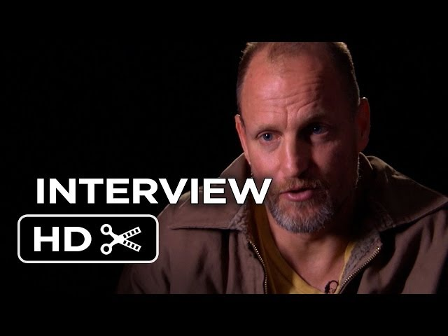 Out Of The Furnace Interview - Woody Harrelson (2013) - Christian Bale Movie HD