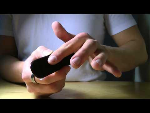 Fingerboard - 360 [Tre] Flip Trick Tip by Gary Chin