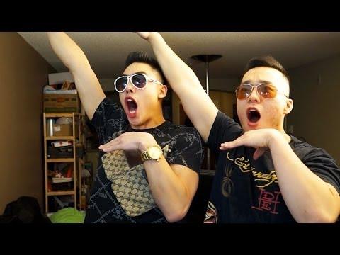 Watermelon Vs. Face (Vlog #10) - VidInfo