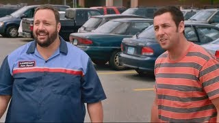 Gente Grande 2 Trailer Legendado Oficial (Grown Ups 2